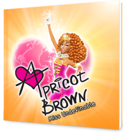 Apricot Brown: Miss Undefinable