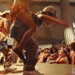 Love Latin dance performace