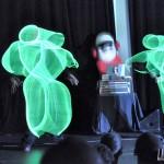 lch glow dancers
